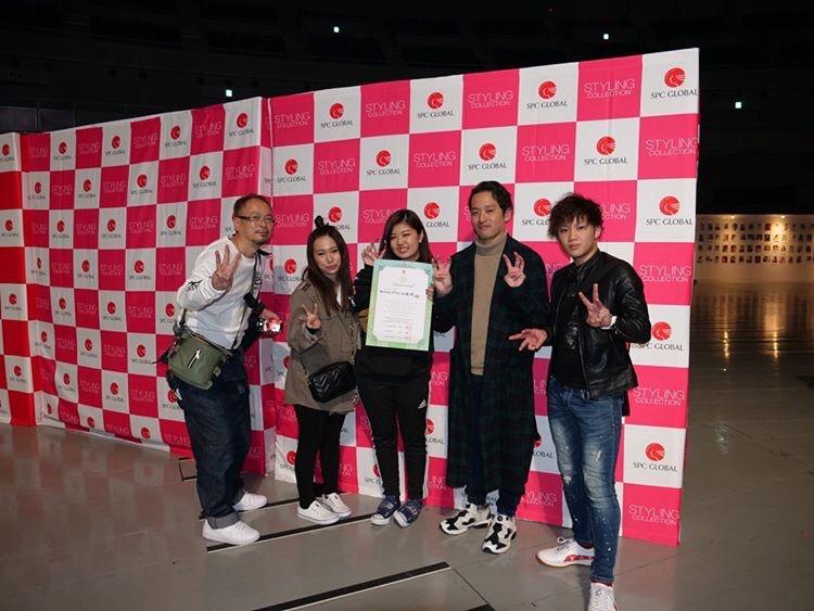 SPC全国大会in横浜